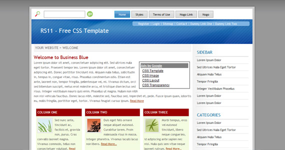 rs-11-xhtml-css-template