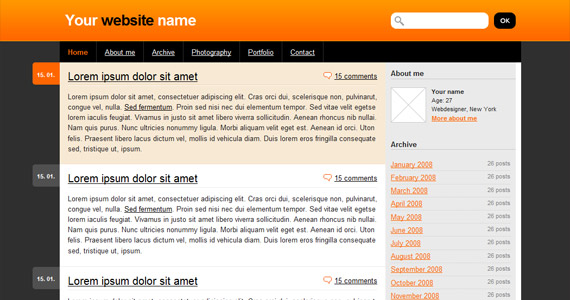 simply-03-xhtml-css-template
