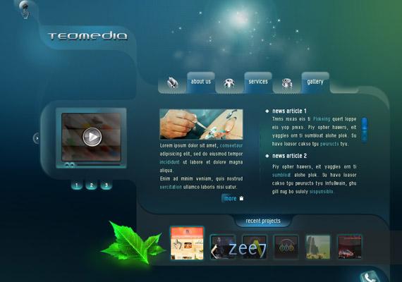 teomedia webdesign-inspiration