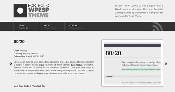 portfolio-professional-wordpress-theme