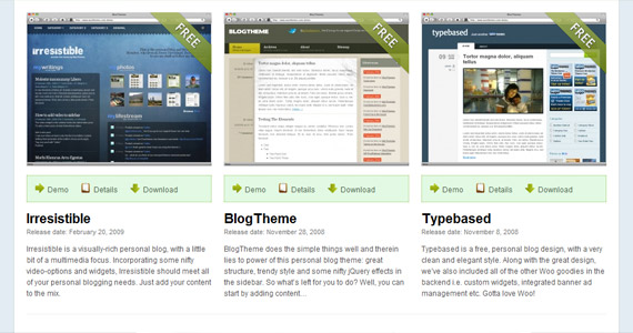 woothemes-professional-wordpress-theme