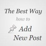 The Best And Fastest Way To Create Blog Post