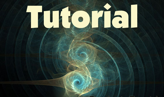 Apophysis Tutorial basic