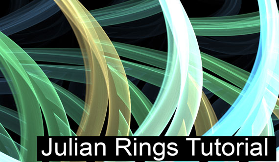 Julian Rings Tutorial
