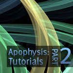 33 Outstanding Apophysis Tutorials: Part 2
