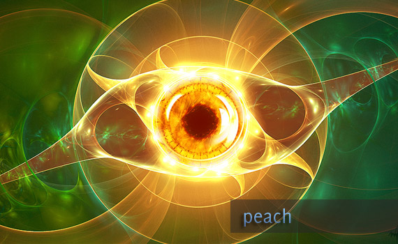 Apophysis Eye inspiration