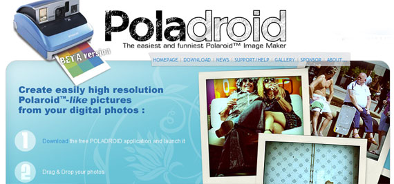 poladroid-image-maker