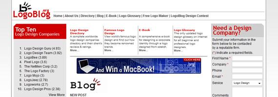 logoblog-logo-inspiration