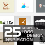 25 Sources For Logo Design Inspiration