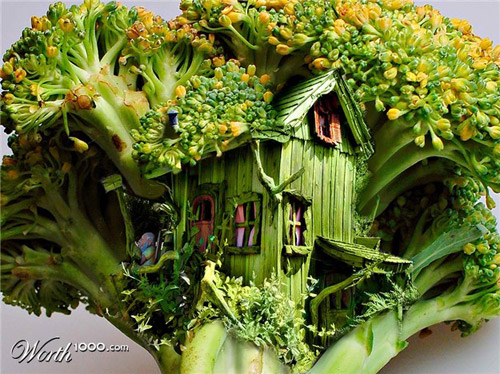 brocolli-house-photomanipulation