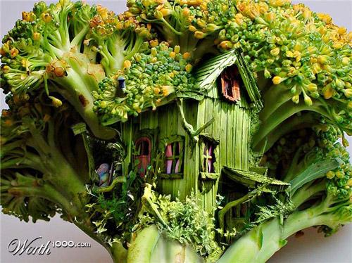 brocolli-house-photomanipulation
