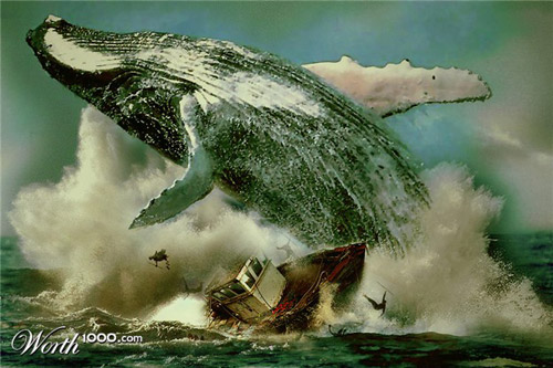 moby-dick-photomanipulation