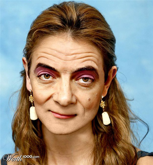 mrs-rowan-atkinson-photomanipulation