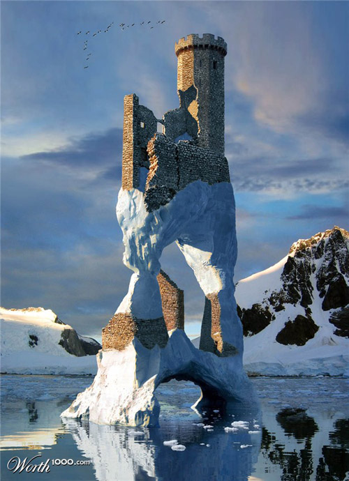 the-iceberg-castle-photomanipulation