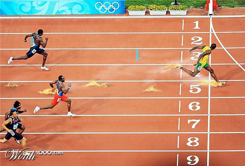 usain-bolt-photmanipulation