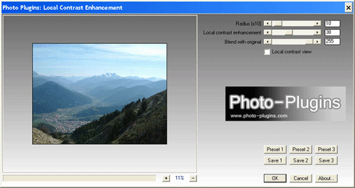 Huge List Of Highly Extensible Photoshop Plugins