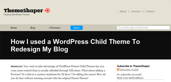 how-i-used-wp-child-theme
