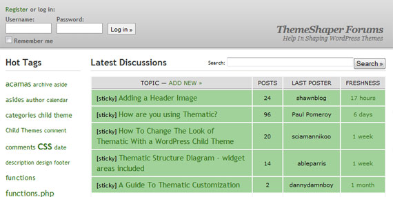 themeshaper-forums