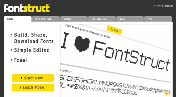 fontsruct-font-toolbox