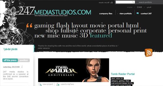 24-7-media-studios-webdesign-portfolio