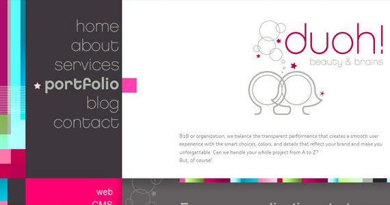 duoh-webdesign-portfolio