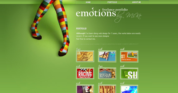 emotionslive-webdesign-portfolio