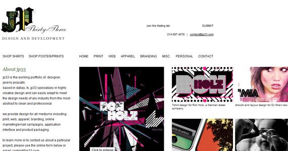 jp33-webdesign-portfolio