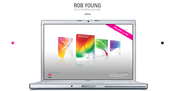 rob-young-webdesign-portfolio
