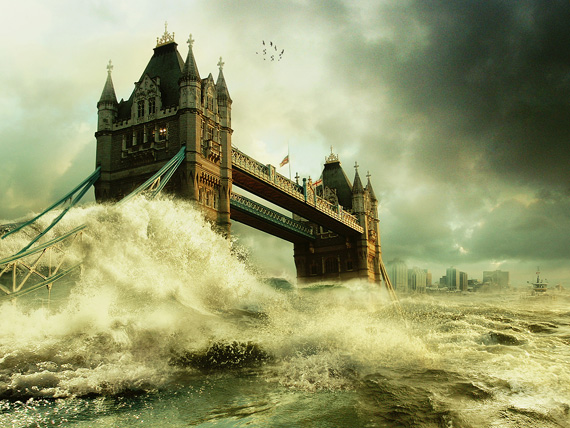 Tower Bridge-desktop-background