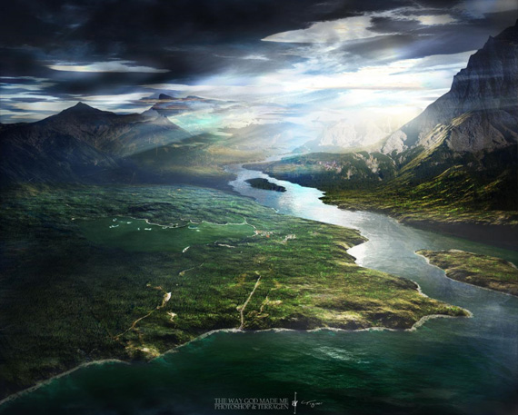terragen-desktop-background