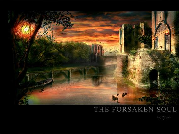 the-forsaken-soul-wallpaper