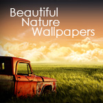 66 High Resolution Nature Desktop Backgrounds