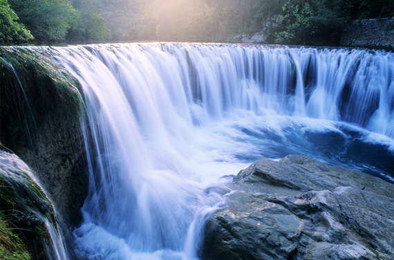 waterfall-beautiful-wallpaper