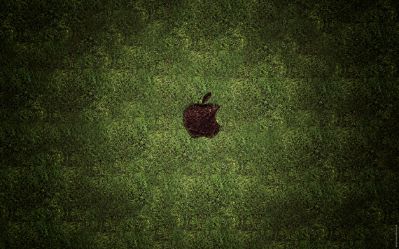 Greener-Apple-wallpaper
