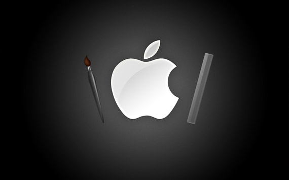 apple-modern-wallpaper