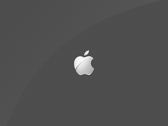 mac carbon apple-wallpaper