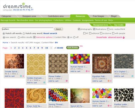 dreamstime-free-patterns-webdesign