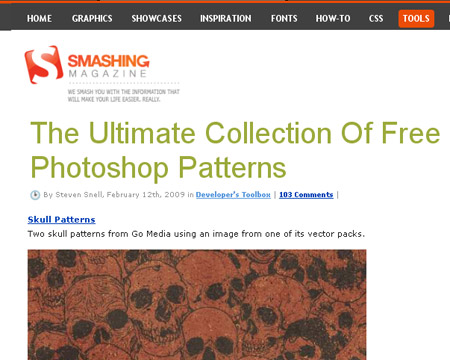 the-ultimate-collection-patterns-free