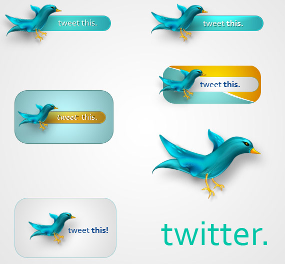 beautiful-twitter-icons-psd