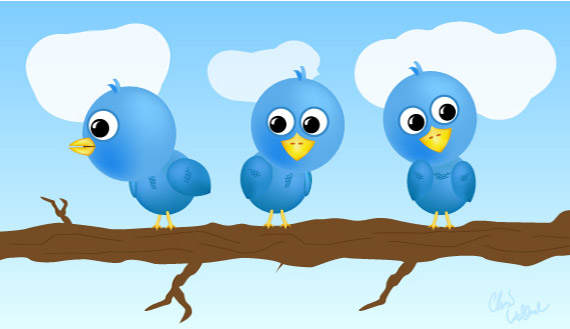 tweeties-free-icon-set