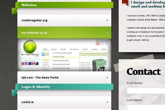 alex-coganiuc-website-navigation