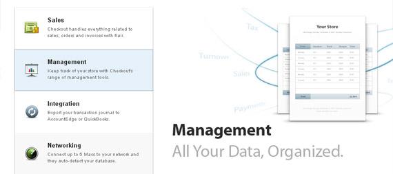 checkout-app-website-navigation
