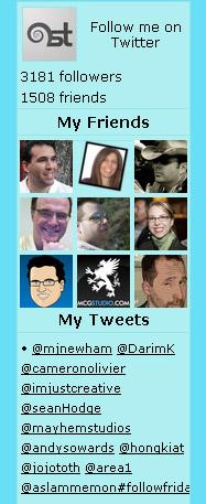 tweet-roll-wordpress-plugin