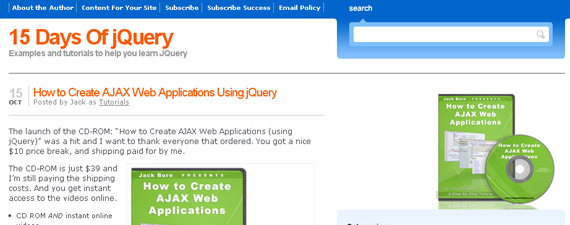 15-days-of-jquery-tutorial-website