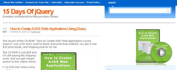 15-days-of-jquery-tutorial-website