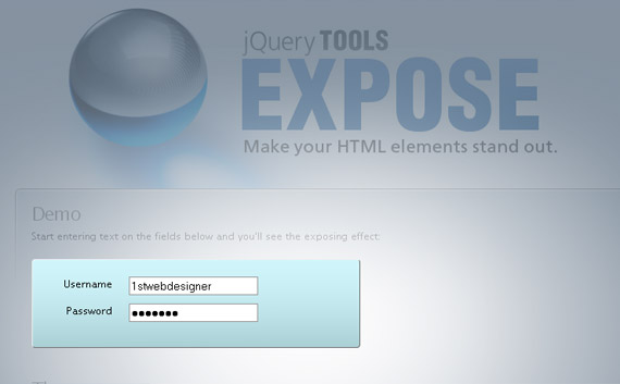 expose-jquery-tools-tutorial