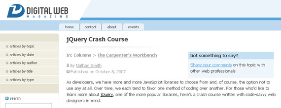 jquery-crash-course-tutorial
