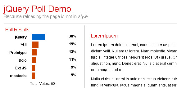 jquery-poll-php-tutorial