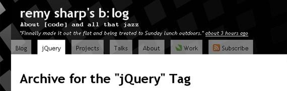 remi-sharp-blog-jquery-articles