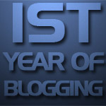 1st Year Of Blogging: Success And Achievements